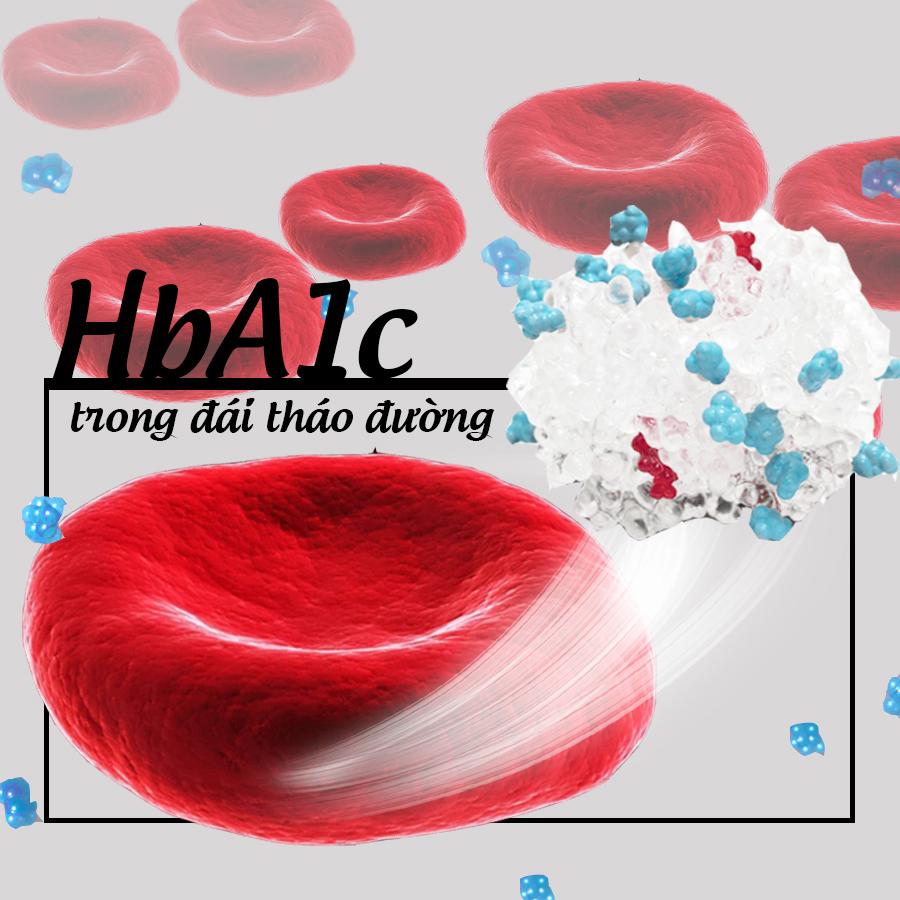 Ý nghĩa lâm sàng của HbA1c trong đái tháo đường